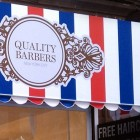 Quality Barbers: New upscale barbershop in UES