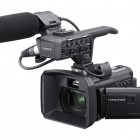 SONY HXR-NX30U manual