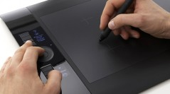 Wacom Intuos4 (Medium) Usability Review