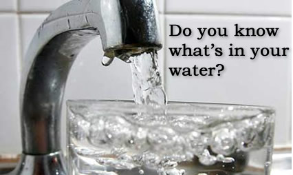 What Is The Chlorine Level In Drinking Water
